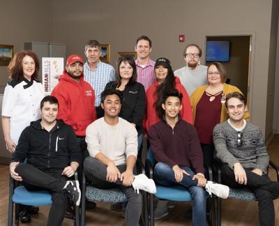 Indian Hills' Regional Entrepreneurship Center