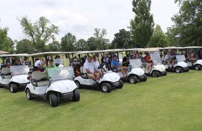 Tenco Golf Classic