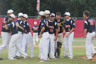 Sarasota earns top-four finish in Babe Ruth World Series