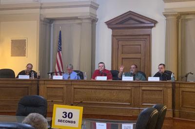 Council forum