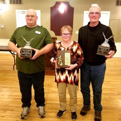 new bowlers named to ottumwa area usbc hall of fame local sports
