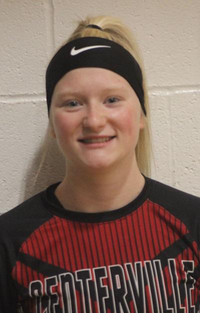 Redette Profile: Claire Mathews