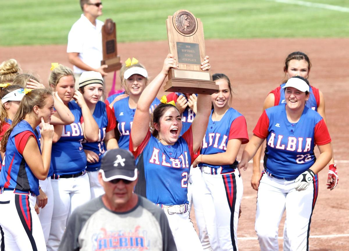 Time runs out on Albia