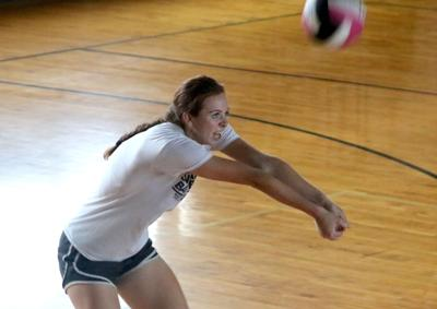 Prep volleyball: Confidence key for experienced Bulldogs