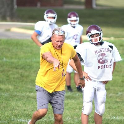 Anderson Returns To Davis County High School Sports