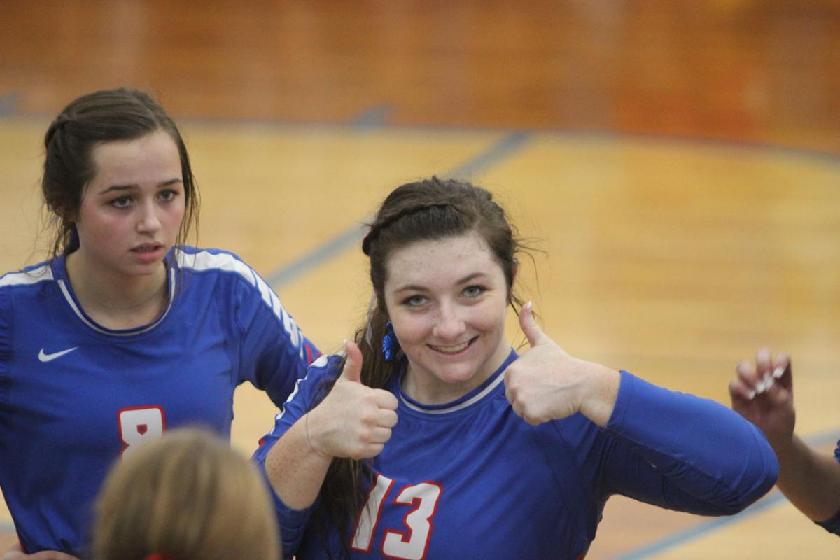Lady Dees win battle with Mount Pleasant
