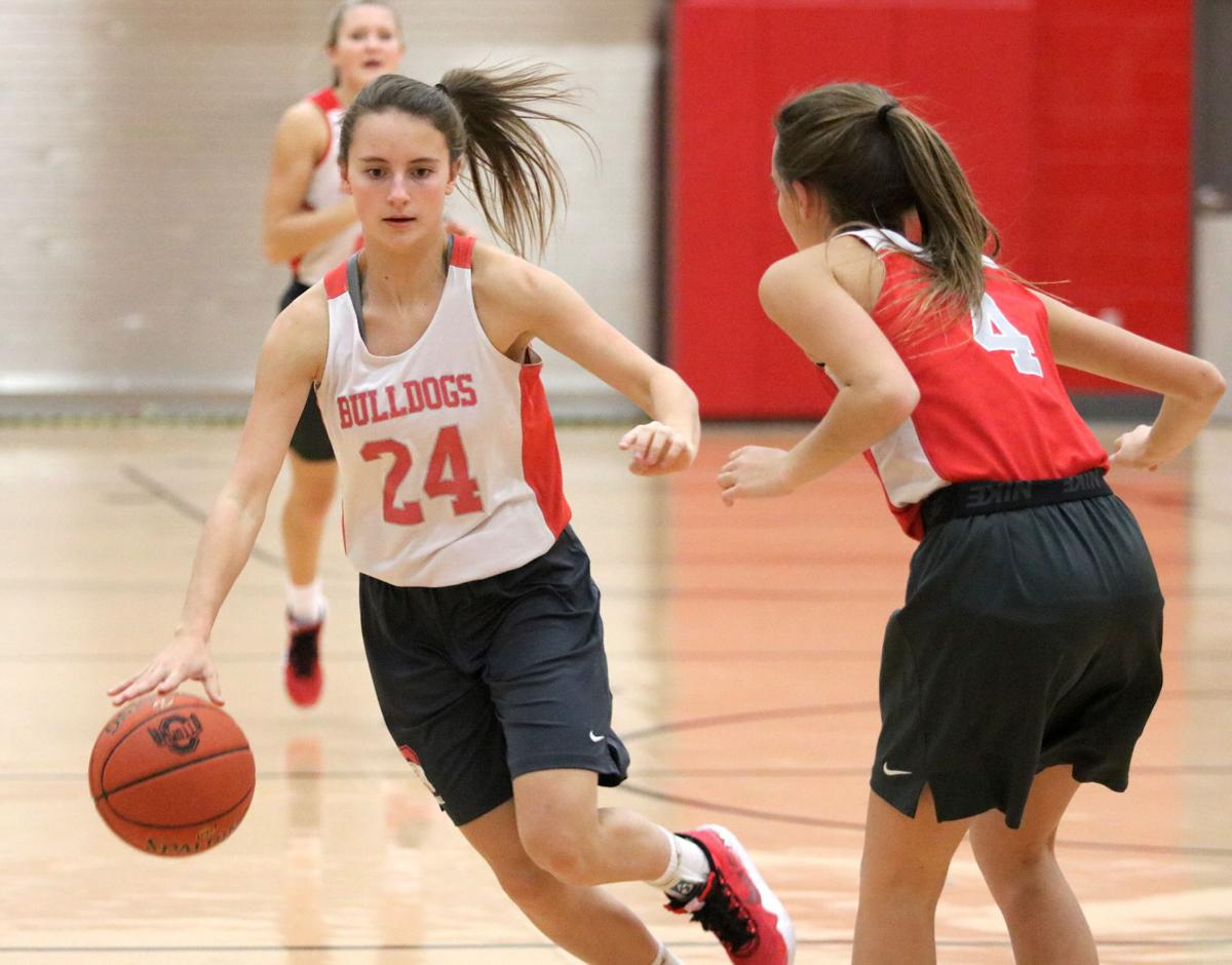 Girls basketball: Bulldogs look to lean on experience