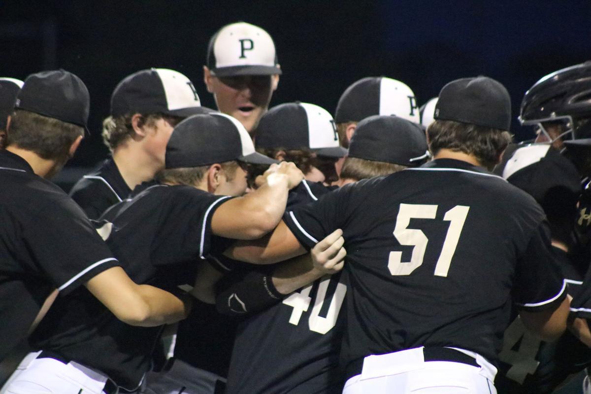 Prep baseball: The 'Principal' calls the Panthers