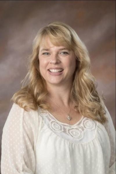 Jennifer Rotole