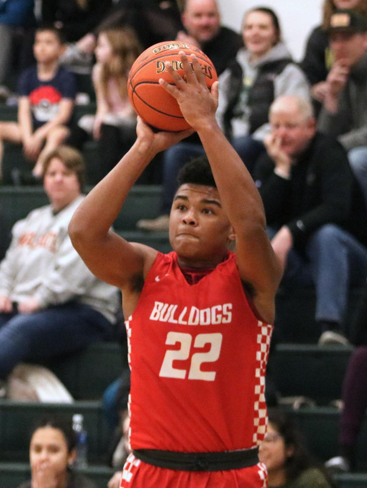 Boys basketball: Swartz, Chance earn all-state honors
