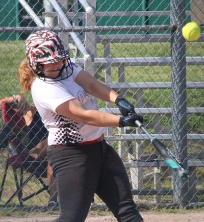 Panthers split with Arrows