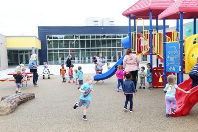 Pickwick playground