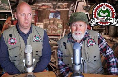 Possum Lodge podcast