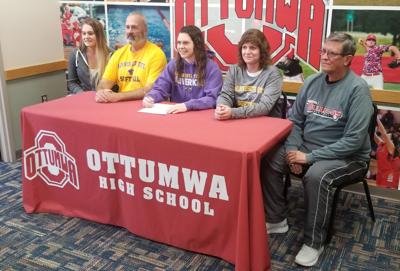 Nickerson signs with Minnesota State