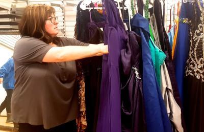 b2664b39790b Resale prom dresses benefit charity | News | ottumwacourier.com