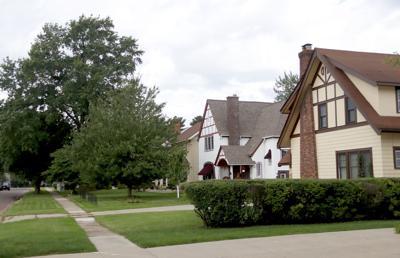 Vogel Place Historic District