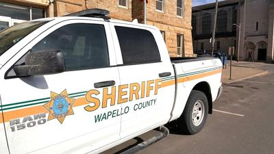 Rural search warrant lands five in jail | News