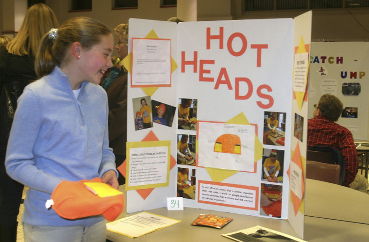 invention convention ideas