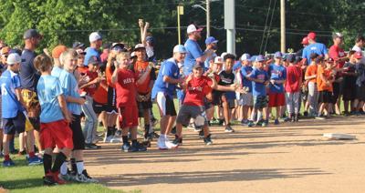 American Little League holds closing ceremonies