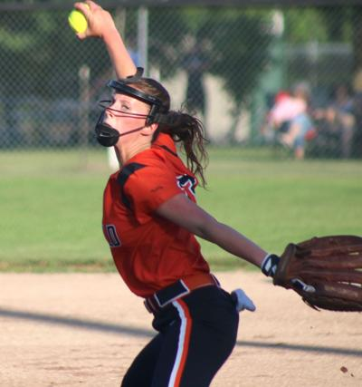 Allison Rebling overpowers Chiefs