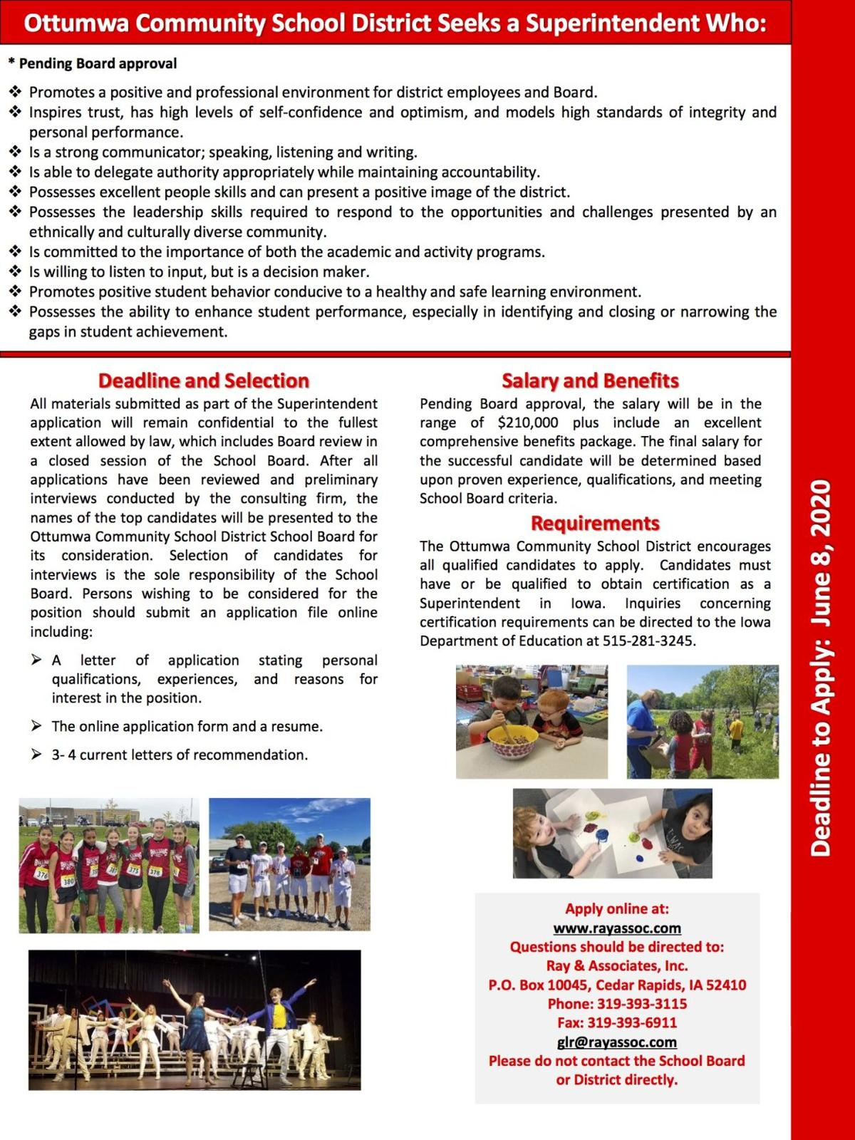 Superintendent flyer page 2