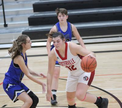 Redettes return to the court
