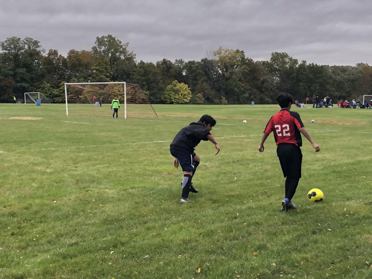 Ottumwa Soccer Club