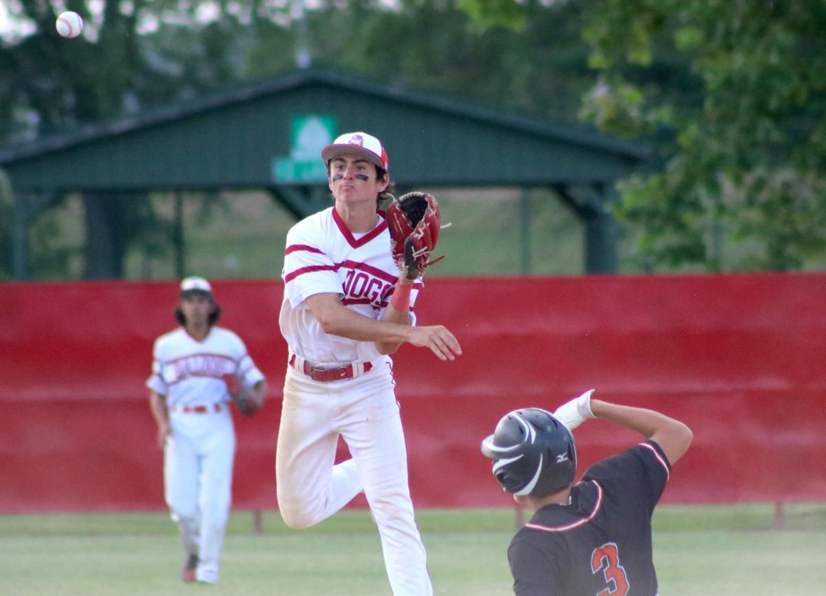 Prep baseball: Lessons learned