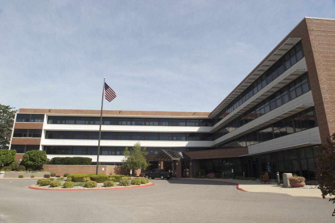 Ottumwa Regional Health Center