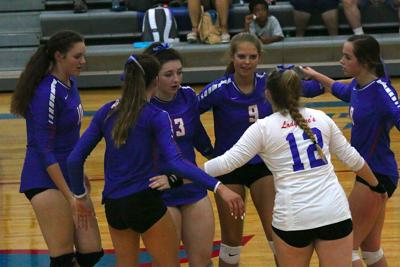 TUESDAY'S PREPS: Albia stays undefeated