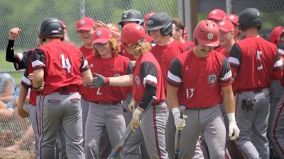 Big Reds win at Moravia (2-4 column photo)