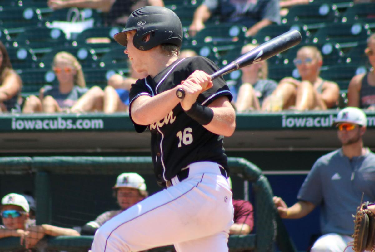 Prep baseball: Area trio named to all-state team
