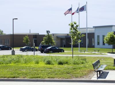 The Ottumwa Job Corps Center