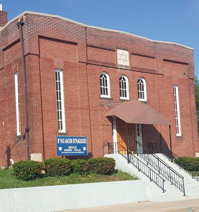B'nai Jacob Synagogue