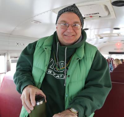 Tom Sisler, YMCA executive director
