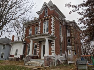 Daum House