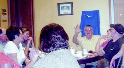 Richland Community Club