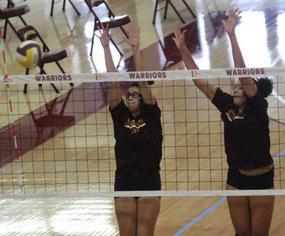 JUCO volleyball: Indian Hills makes long-awaited return