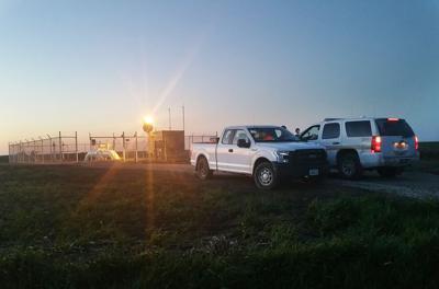 Pipeline investigation