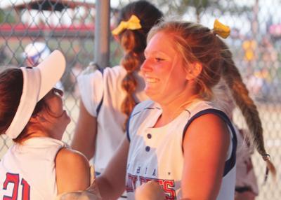 Fifth-ranked Lady Dees win regional opener