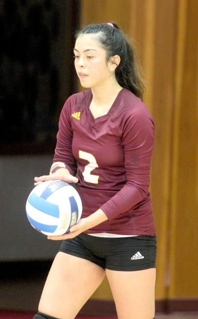 IHCC spikers continue to win