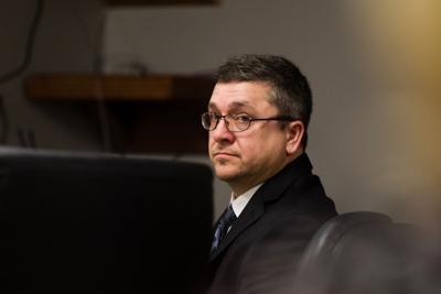 Jason Carter Murder Trial