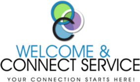 Welcome and Connect Service