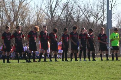 Centerville boys soccer