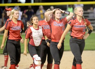 Comets fall in 11 inning regional final at Regina