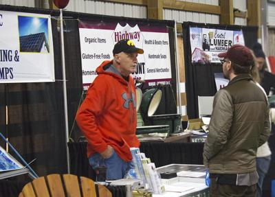 Southern Iowa Business Expo
