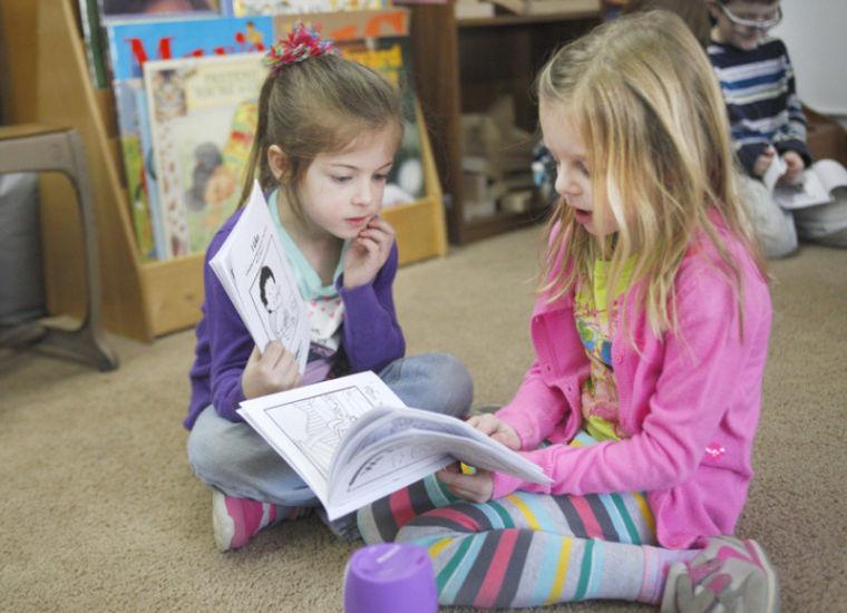 Ottumwa's young authors | Local News | ottumwacourier.com