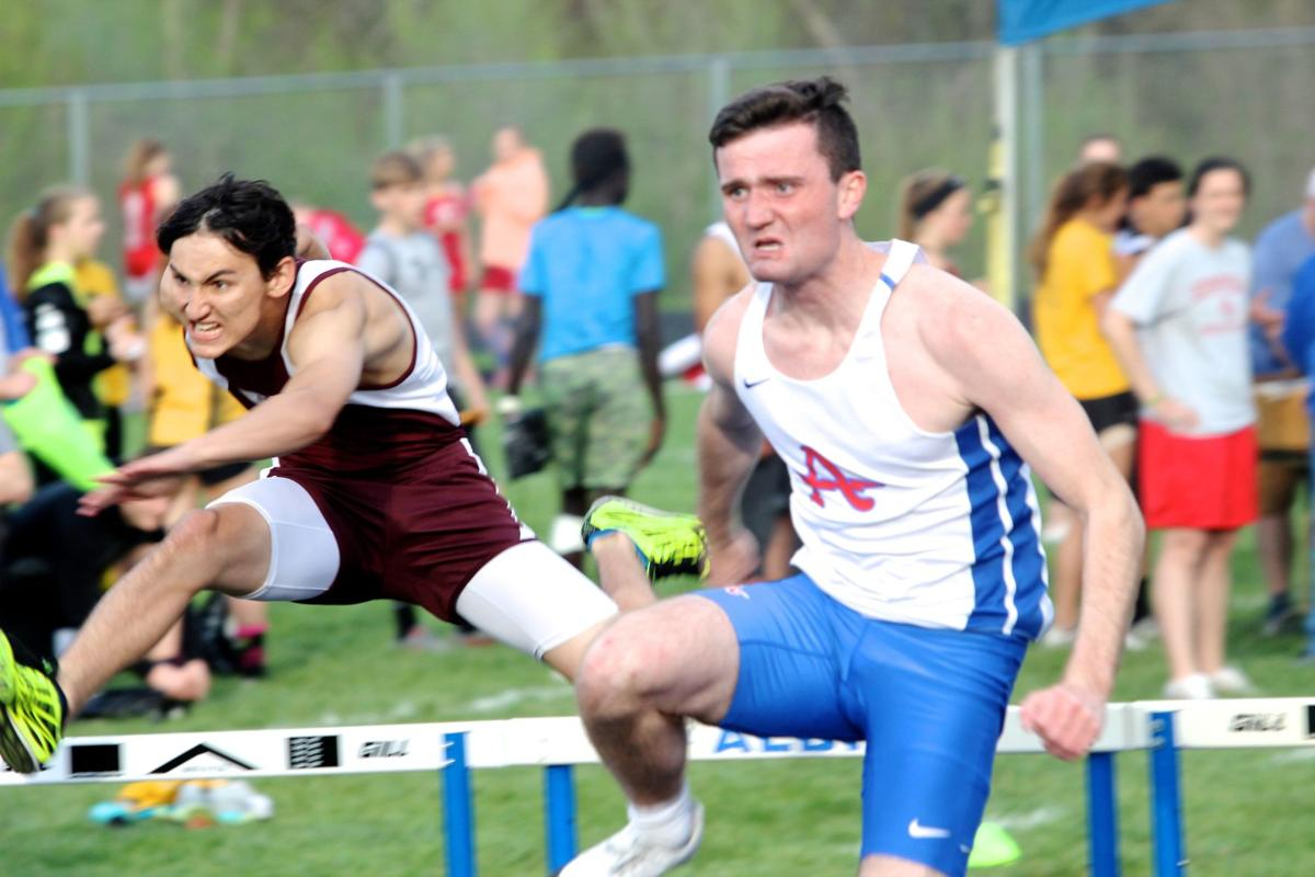 Blue Demons win fifth straight SCC title
