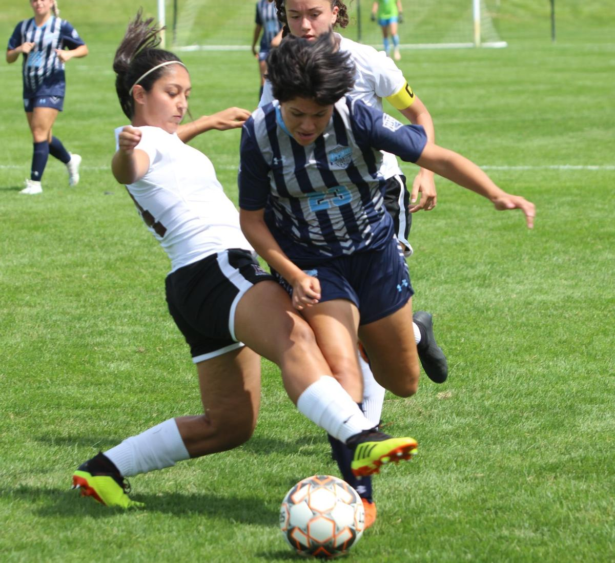 IHCC trips up Otero in women's soccer action