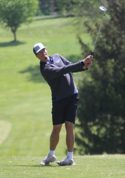 Thiravong earns all-conference honors for Albia golfers